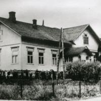 Kuivannon koulu