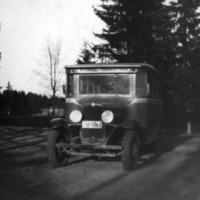 REO vuosimallia 1934