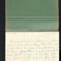 Muistiinmerkintöjä. Toukokuu 1940<br /> Sallimuksen sormi. Käsikirjoitus kesäkuu 1940<br /> Korpisotaa. Osa käsikirjoituksesta kesä-heinäkuu 1940<br />