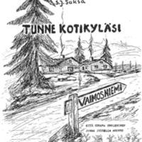 Tunne kotikyläsi Vaimosniemi, verkkoversio.pdf
