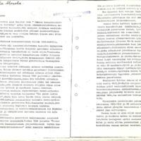 Mäntsälän koululaitoksen historiaa