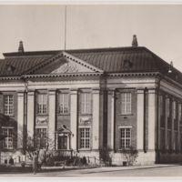 Turun kaupunginkirjasto n. 1920-1940