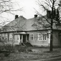 Riihiojan entinen koulu
