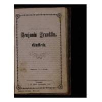 Benjamin Franklinin elämäkerta.pdf