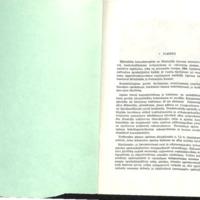 Mäntsälän kansalaisopisto : Toimintakertomus 1969-1970