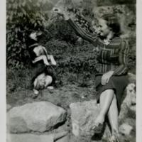 Eija Virtanen & koira.jpg