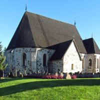 Nousiaisten Pyhän Henrikin kirkko