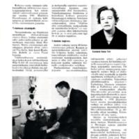 Osuuskaupan naistoimikunnan perustamisesta 50 vuotta