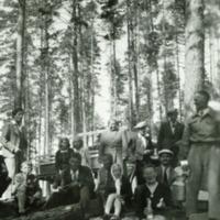 Saharetki Mikkeliin