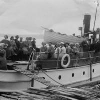 Lottien laivaretki