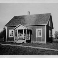 Mikkolan talo
