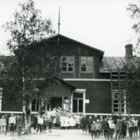 Niinikosken koulu