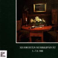 Joroisten musiikkipäivät 1988.PDF