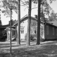 Paijulan koulurakennukset