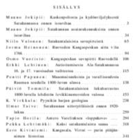 Satakunta : kotiseutututkimuksia 17