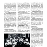 Lottatoimintaa Huittisissa 1919-1944