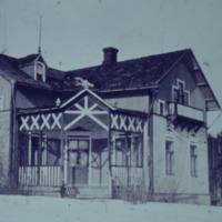 Anttilan talo