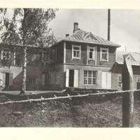 Tossavanlahden Osuusmeijeri 1932