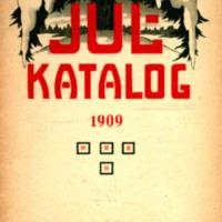 Finska Bokhandelns Julkatalog 1909