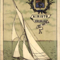 Airisto Segelsällskap 1912