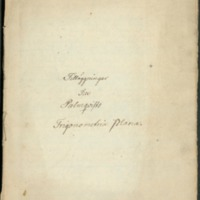 Tilläggningar till Palmqvists Trigonometria Plana