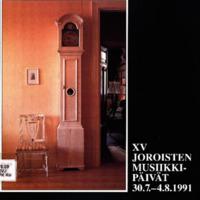 Joroisten musiikkipäivät 1991.PDF