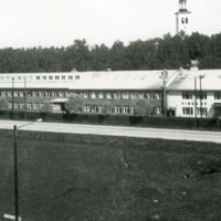 Virke Oy:n vanha tehdasrakennus, nykyään Kulttuuritalo
