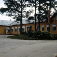 Kiuruveden kolmas kunnantalo
