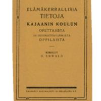 Elämäkerrallisia tietoja Kajaanin koulun opettajista ja huomattavimmista oppilaista.pdf