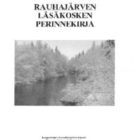 Rauhajärven Läsäkosken perinnekirja