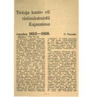 Tietoja kaste- eli ristimänimistä Kajaanissa vuosina 1653-1858.pdf