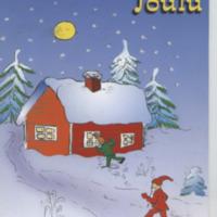 Hakojärven joulu 2003