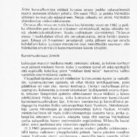 Oppikoulu Mäntsälässä 1945-1995 : Osa 2/2