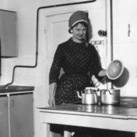 Leena Kärävä 1965