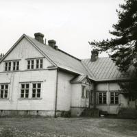 Ruhan entinen koulu