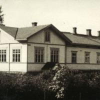 Luhtikylän koulu