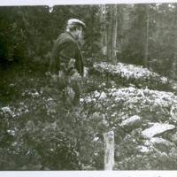 Vihtori Grönroos vuonna 1951