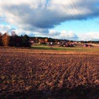 Laihoisten kylä