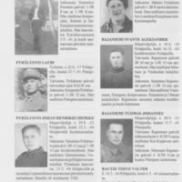 Rannikolta rintamalle : sotavuodet 1918, 1939-40, 1941-45 [2/4]