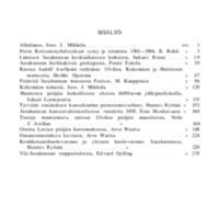 Satakunta : kotiseutututkimuksia 1