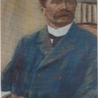 Väinö Nyström 1919