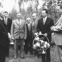Ilmari Raitala 1966
