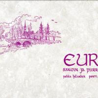 Eura sanoin ja piirroksin