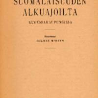Suomalaisuuden alkuajoilta Uudessakaupungissa.pdf