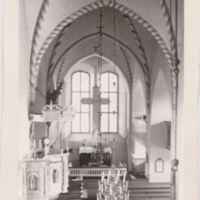 Vehmaan kirkko