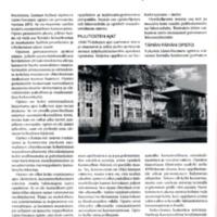 Länsi-Suomen opisto - 114 vuotta suomalaista kansansivistystä
