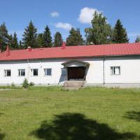 Savijoen raittiusseurantalo