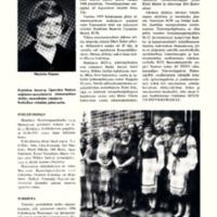 Huittisten Reservin Upseerien Naiset 25 vuotta