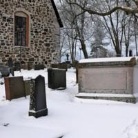 Juhana Bilmarkin hautamuistomerkki