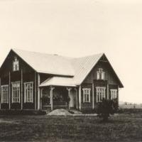 Nakkilan työväentalo